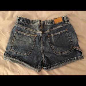 Vintage Tommy Jean Shorts